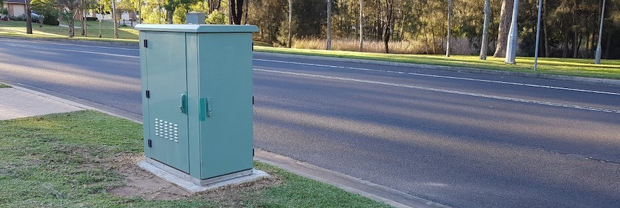 WTF with the NBN?